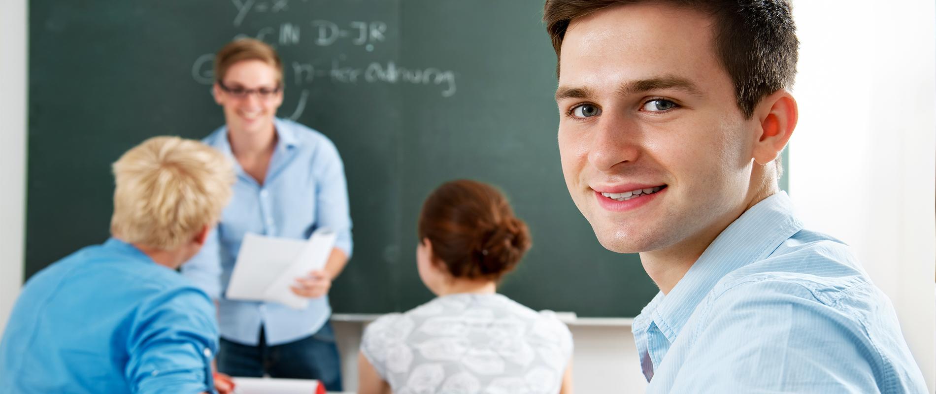 Hulp nodig op de middelbare school?